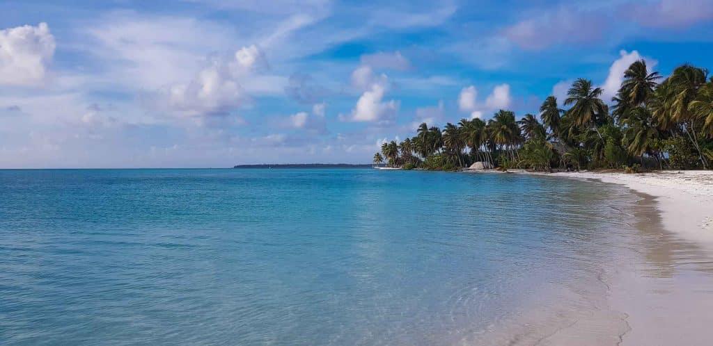 Christmas and Cocos Island Tour 2019 - Coates Wildlife Tours